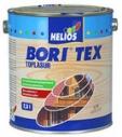 Лак пропитка BORITEX toplasur UV (HELIOS) 10л.