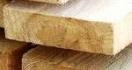 Доска обрезная 25х100х6000, сорт 1, сосна, м3