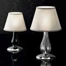 Настольная лампа GALLERY Cheope CO