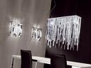 Подвесной светильник AXO Light Glitter SP 60 L