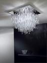 Потолочный светильник AXO Light Aura PL G