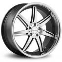 VOSSEN Wheels VVS-086 R20x10.5