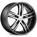 VOSSEN Wheels VVS-085 R20x10.5