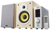 Акустическая система стерео Microlab «PRO I» 2x30Вт,
