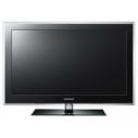 99160 Телевизор ЖК 37» Samsung «LE37D550K1W», черный