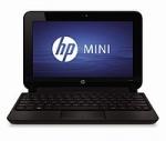 103891 Мобильный ПК HP «Mini 110-3865er» QH056EA черный