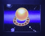Матрица  в  астрологическом  измерении.