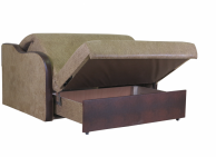 Диван-кровать Аккордеон Коломбо 70 см