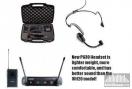 микрофон Shure PGX14/30 головная радиосистема.оригинал.магазин( НЕ РЫНОК)