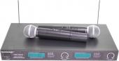 Микрофон Shure Lx88-III радиосистема 2  Shure SM58.кейс.дисплей( не рынок-важно)