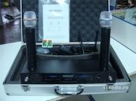 микрофон Shure Beta 87-2 микрофона радиосистема.кейс.магазин.( не рынок-важно!)