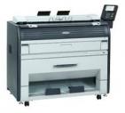МФУ (принтер, копир, сканер) Kyocera KM-4800w