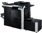 МФУ (принтер, копир, сканер) Konica Minolta bizhub C552