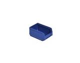 Складские лотки iplast синие, артикул 401 размер 165х100х75 мм