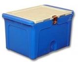 Изотермический контейнер RIC 25 с крышкой, сумка-холодильник на 25 литров