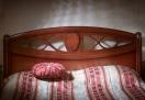 Спальня Екатерина-8 Люкс Новая (патина)
