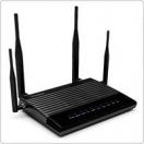 WiFi роутер CDMA — Petatel PSR680, 4 антенны (CDMA, WiFi операторы Скайлинк, Ростелеком)