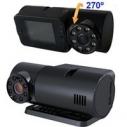 Автомобильный видеорегистратор GN190