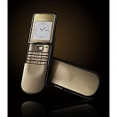Nokia 8800 Sirocco Gold