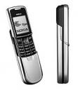 Nokia 8800 Edition Silver