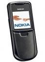 Nokia 8800 Edition Black