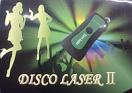 Карманный диско-лазер 30 мВт