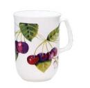 """Фарфоровая кружка """"Урожай фруктов"""", Just mugs"""