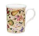 """Фарфоровая кружка """"Фруктовое цветение"""", Just mugs"""