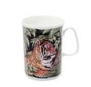 """Фарфоровая кружка """"Тигр"""", Just mugs"""