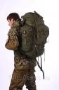 Рюкзак рейдовый каркасный Атака 2 М
