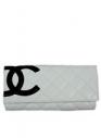 Бумажник Chanel 06