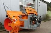 Навесной шнекоротор тип WESTA 900/2600 (Германия)