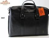 Hermes мужской портфель