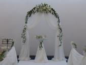 Выездная постановочная регистрация брака
