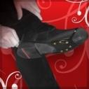 Ледоходы на обувь