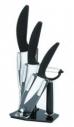 Набор керамических ножей Kelli KL-2050