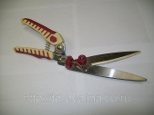 Ножницы для травы №5801-ТМ