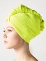 Тюрбан для сушки волос(микроволокно)