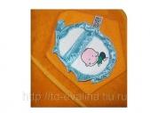 Набор для новорожденных(микроволокно)