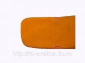 Варежка-скраб для лица и тела(двухсторонняя)