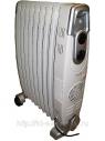 Масляный радиатор Land Life(модель CYD 15-9F)