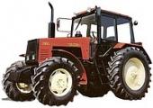 Трактор Беларус-1221