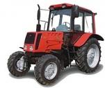 Трактор Беларус-826
