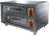 Электрический жарочный шкаф двухъярусного типа VH-24