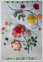 Картина «Розы» 300:200 мм