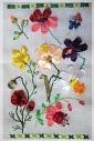 Картина «Цветы» 300:200 мм