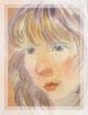 Портрет акварель (A4)