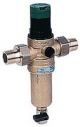 Фильтр тонкой очистки горячей воды с редуктором Honeywell FK 06 - 1/2 AAM