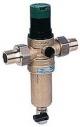 Фильтр тонкой очистки горячей воды с редуктором Honeywell FK 06 - 3/4 AAM