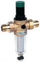 Фильтр тонкой очистки холодной воды с редуктором Honeywell FK 06 - 3/4 AA